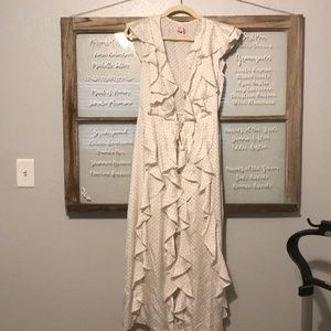 Victoria's Secret night robe
